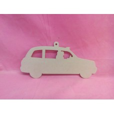 4mm MDF Hanging taxi